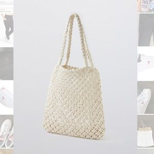Aeries Crochet bag
